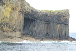 MacKinnon's Cave, Staffa