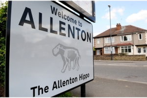 Welcome to Allenton